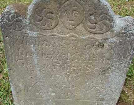 GANGER, WILLIAM - Hampden County, Massachusetts | WILLIAM GANGER - Massachusetts Gravestone Photos