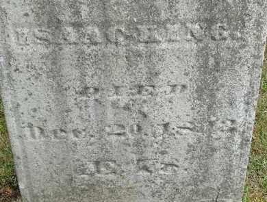 KING, ISAAC - Hampden County, Massachusetts | ISAAC KING - Massachusetts Gravestone Photos