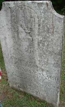 LEONARD, ABEL - Hampden County, Massachusetts | ABEL LEONARD - Massachusetts Gravestone Photos