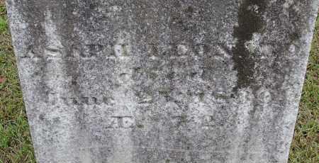 LEONARD, ASAPH - Hampden County, Massachusetts | ASAPH LEONARD - Massachusetts Gravestone Photos