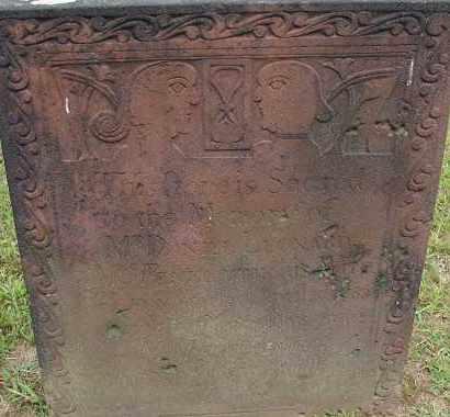 LEONARD, PENELOPHE - Hampden County, Massachusetts | PENELOPHE LEONARD - Massachusetts Gravestone Photos