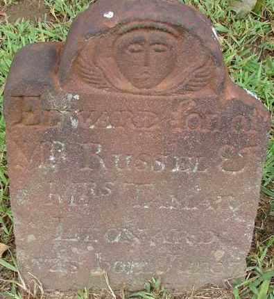 LEONARD, EDWARD - Hampden County, Massachusetts   EDWARD LEONARD - Massachusetts Gravestone Photos