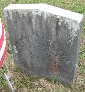 LEONARD, ENOCH - Hampden County, Massachusetts   ENOCH LEONARD - Massachusetts Gravestone Photos