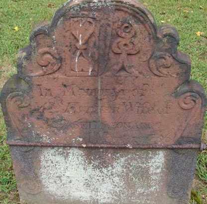 AUSTIN LEONARD, ESTHER - Hampden County, Massachusetts | ESTHER AUSTIN LEONARD - Massachusetts Gravestone Photos
