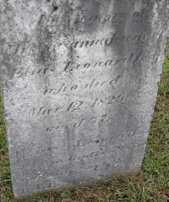 LEONARD, ELIAS - Hampden County, Massachusetts   ELIAS LEONARD - Massachusetts Gravestone Photos