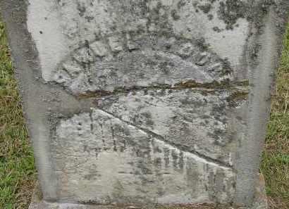 MOORE, SAMUEL - Hampden County, Massachusetts | SAMUEL MOORE - Massachusetts Gravestone Photos