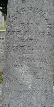 PHELAN, DEIADAMIA - Hampden County, Massachusetts | DEIADAMIA PHELAN - Massachusetts Gravestone Photos