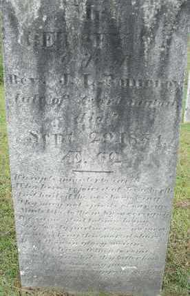 POMEROY, BETSEY - Hampden County, Massachusetts | BETSEY POMEROY - Massachusetts Gravestone Photos