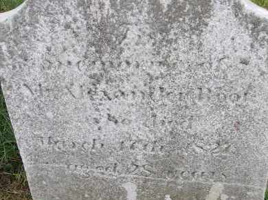 ROOT, ALEXANDER - Hampden County, Massachusetts | ALEXANDER ROOT - Massachusetts Gravestone Photos