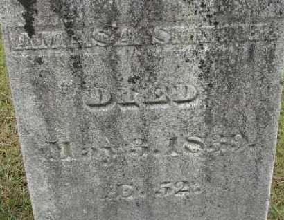 SMITH, AMASA - Hampden County, Massachusetts | AMASA SMITH - Massachusetts Gravestone Photos