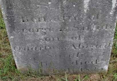 SMITH, GEORGE KIBBY - Hampden County, Massachusetts | GEORGE KIBBY SMITH - Massachusetts Gravestone Photos