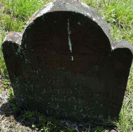 SMITH, JOANNA - Hampden County, Massachusetts | JOANNA SMITH - Massachusetts Gravestone Photos