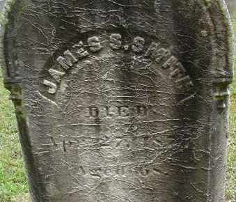 SMITH, JAMES S - Hampden County, Massachusetts   JAMES S SMITH - Massachusetts Gravestone Photos