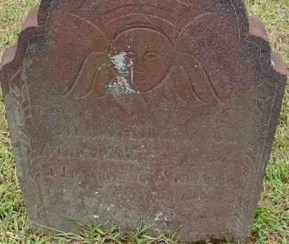SMITH, MARY - Hampden County, Massachusetts   MARY SMITH - Massachusetts Gravestone Photos
