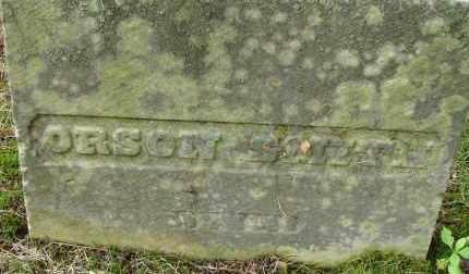 SMITH, ORSON - Hampden County, Massachusetts | ORSON SMITH - Massachusetts Gravestone Photos
