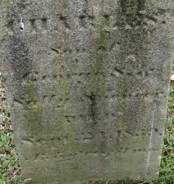 SPENCER, CHARLES - Hampden County, Massachusetts | CHARLES SPENCER - Massachusetts Gravestone Photos
