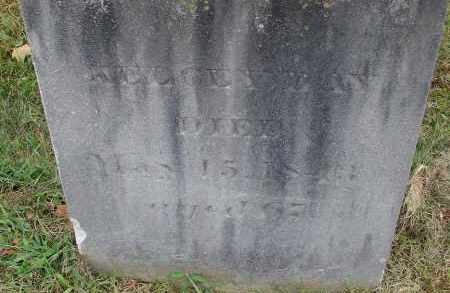WAY, KELGEY - Hampden County, Massachusetts | KELGEY WAY - Massachusetts Gravestone Photos