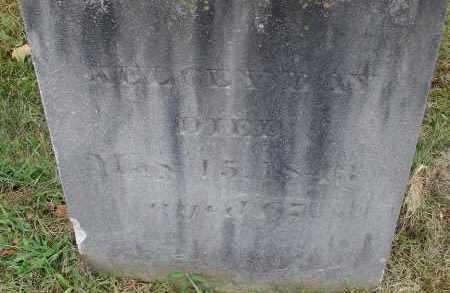 WAY, KELGEY - Hampden County, Massachusetts   KELGEY WAY - Massachusetts Gravestone Photos