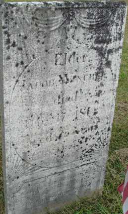 WINCHEL, JACOB - Hampden County, Massachusetts | JACOB WINCHEL - Massachusetts Gravestone Photos