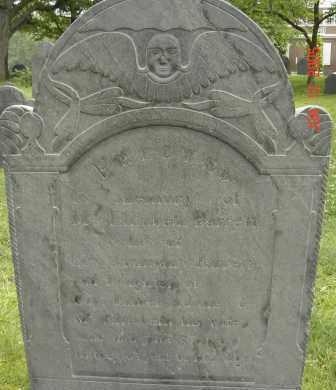 ADAMS, ELISABETH - Middlesex County, Massachusetts | ELISABETH ADAMS - Massachusetts Gravestone Photos