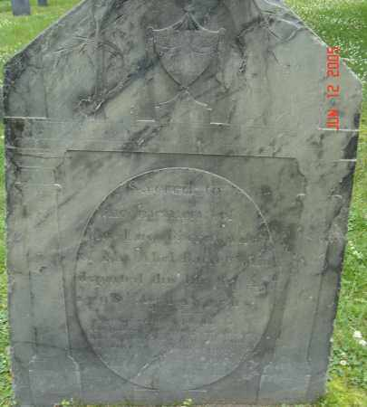 BARRETT, LUCY - Middlesex County, Massachusetts | LUCY BARRETT - Massachusetts Gravestone Photos