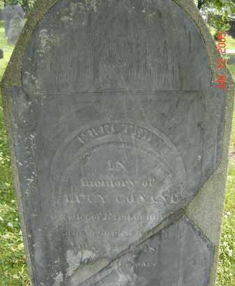 RUSSELL CONANT, LUCY - Middlesex County, Massachusetts | LUCY RUSSELL CONANT - Massachusetts Gravestone Photos
