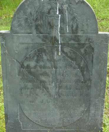 WHEELER, ELIZABETH - Middlesex County, Massachusetts | ELIZABETH WHEELER - Massachusetts Gravestone Photos