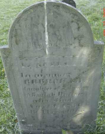 DUTTON, REBECKAH - Middlesex County, Massachusetts | REBECKAH DUTTON - Massachusetts Gravestone Photos