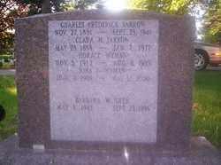 WYMAN, IONA B. - Middlesex County, Massachusetts | IONA B. WYMAN - Massachusetts Gravestone Photos