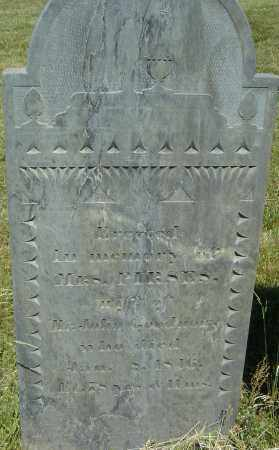 HOWE, PIRSES - Middlesex County, Massachusetts | PIRSES HOWE - Massachusetts Gravestone Photos