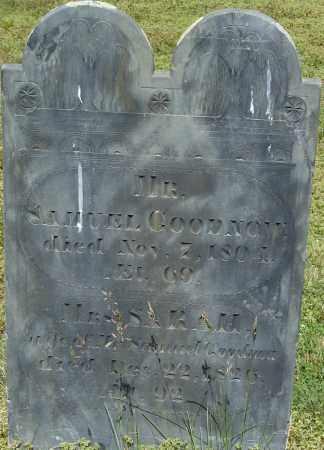 GOODNOW, SARAH - Middlesex County, Massachusetts   SARAH GOODNOW - Massachusetts Gravestone Photos