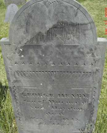 HAYDEN, GEORGE HENRY - Middlesex County, Massachusetts | GEORGE HENRY HAYDEN - Massachusetts Gravestone Photos