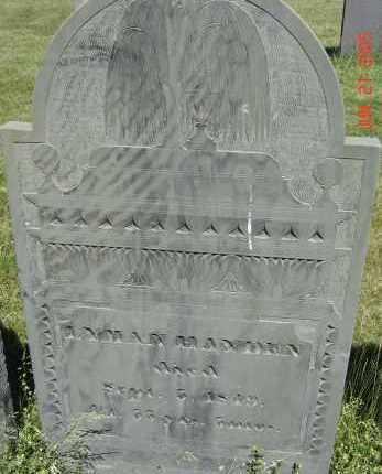 HAYDEN, LYMAN - Middlesex County, Massachusetts | LYMAN HAYDEN - Massachusetts Gravestone Photos