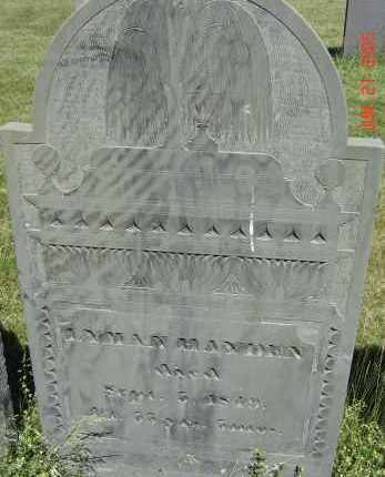HAYDEN, LYMAN - Middlesex County, Massachusetts | LYMAN HAYDEN - Massachusetts Gravestone Photos