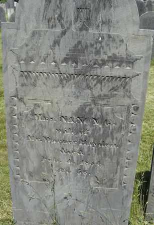 MILLER HAYDEN, NANCY G. - Middlesex County, Massachusetts | NANCY G. MILLER HAYDEN - Massachusetts Gravestone Photos