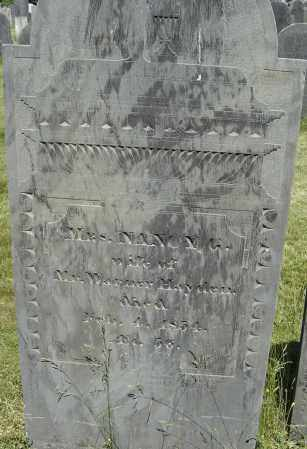 HAYDEN, NANCY G - Middlesex County, Massachusetts | NANCY G HAYDEN - Massachusetts Gravestone Photos