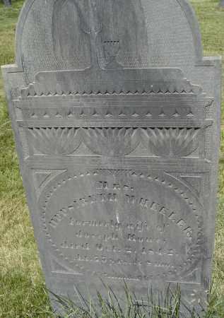 WHEELER HOWE, HEPSIBETH - Middlesex County, Massachusetts | HEPSIBETH WHEELER HOWE - Massachusetts Gravestone Photos