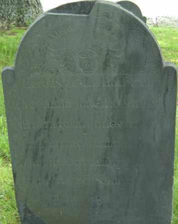 JONES, ANNA - Middlesex County, Massachusetts | ANNA JONES - Massachusetts Gravestone Photos