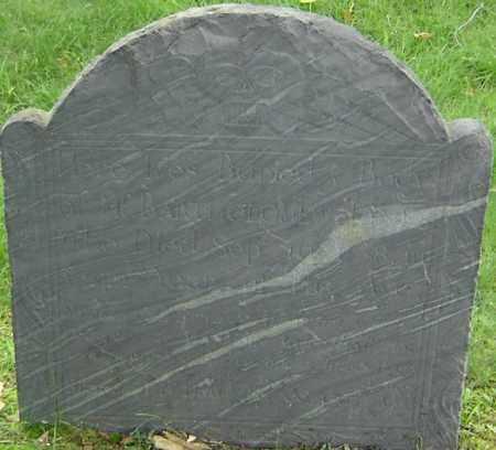 JONES, BARTHOLOMEW - Middlesex County, Massachusetts | BARTHOLOMEW JONES - Massachusetts Gravestone Photos
