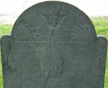 JONES, MARY PRESCOTT - Middlesex County, Massachusetts | MARY PRESCOTT JONES - Massachusetts Gravestone Photos