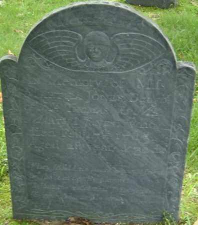 JONES, MARTHA - Middlesex County, Massachusetts | MARTHA JONES - Massachusetts Gravestone Photos