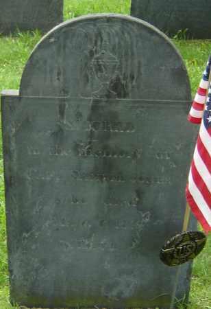 JONES, SAMUEL - Middlesex County, Massachusetts   SAMUEL JONES - Massachusetts Gravestone Photos