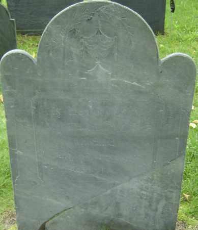 JONES, THOMAS - Middlesex County, Massachusetts | THOMAS JONES - Massachusetts Gravestone Photos