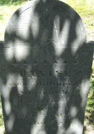 LAWRENCE, DANIEL - Middlesex County, Massachusetts | DANIEL LAWRENCE - Massachusetts Gravestone Photos