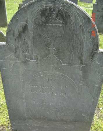 ABBOTT, MARTHA - Middlesex County, Massachusetts   MARTHA ABBOTT - Massachusetts Gravestone Photos