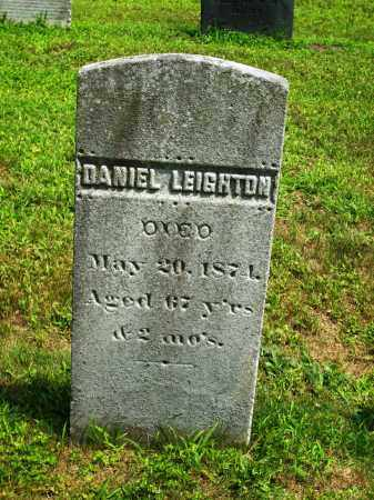 LEIGHTON, DANIEL - Middlesex County, Massachusetts | DANIEL LEIGHTON - Massachusetts Gravestone Photos