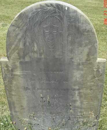 MAYNARD, GIDEON - Middlesex County, Massachusetts | GIDEON MAYNARD - Massachusetts Gravestone Photos