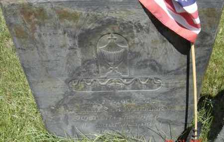 HAYNES, REBEKAH - Middlesex County, Massachusetts | REBEKAH HAYNES - Massachusetts Gravestone Photos