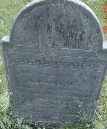 MOORE, ADALINE - Middlesex County, Massachusetts   ADALINE MOORE - Massachusetts Gravestone Photos