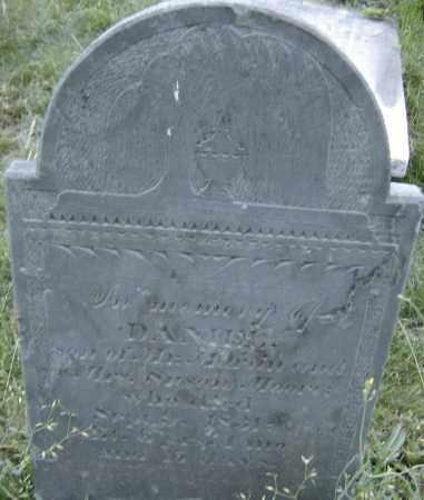 MOORE, DANIEL - Middlesex County, Massachusetts | DANIEL MOORE - Massachusetts Gravestone Photos